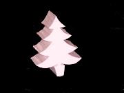 christmas-tree-cake-dummy